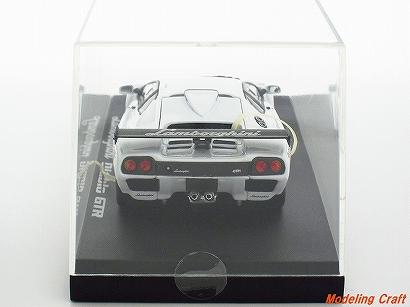 """画像4: Lamborghini Diablo GTR """"White"""" NOMAD Edition"""